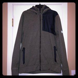 Men's XL Under Armour jacket
